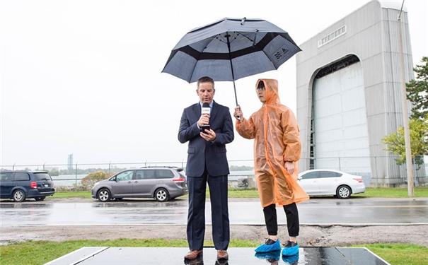 """10月9日-10月14日,""""心远航,梦飞扬——2017威廉希尔手机版网址科技加拿大旅游研讨会""""成功举办,700多位威廉希尔手机版网址营销伙伴前往加拿大多伦多享受了五天四夜的..."""